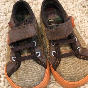 Boys Keen Shoes